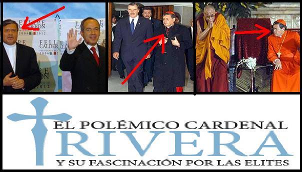 El Cardenal Rivera