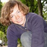 Gerrit Blank de 14 años sobrevivió a un meteorito.