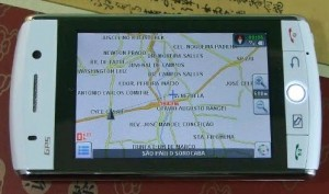 Mapas Sunavi en 9550