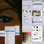 Gimp - Alternativa a Photoshop